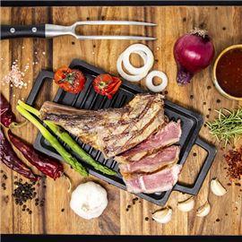 Georgian Cowboy Steak