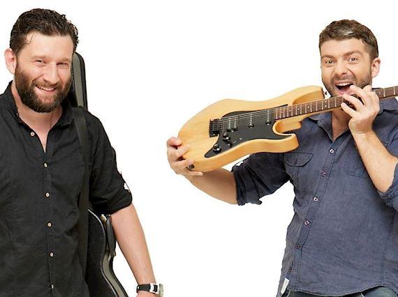 Melomaniakks Duo