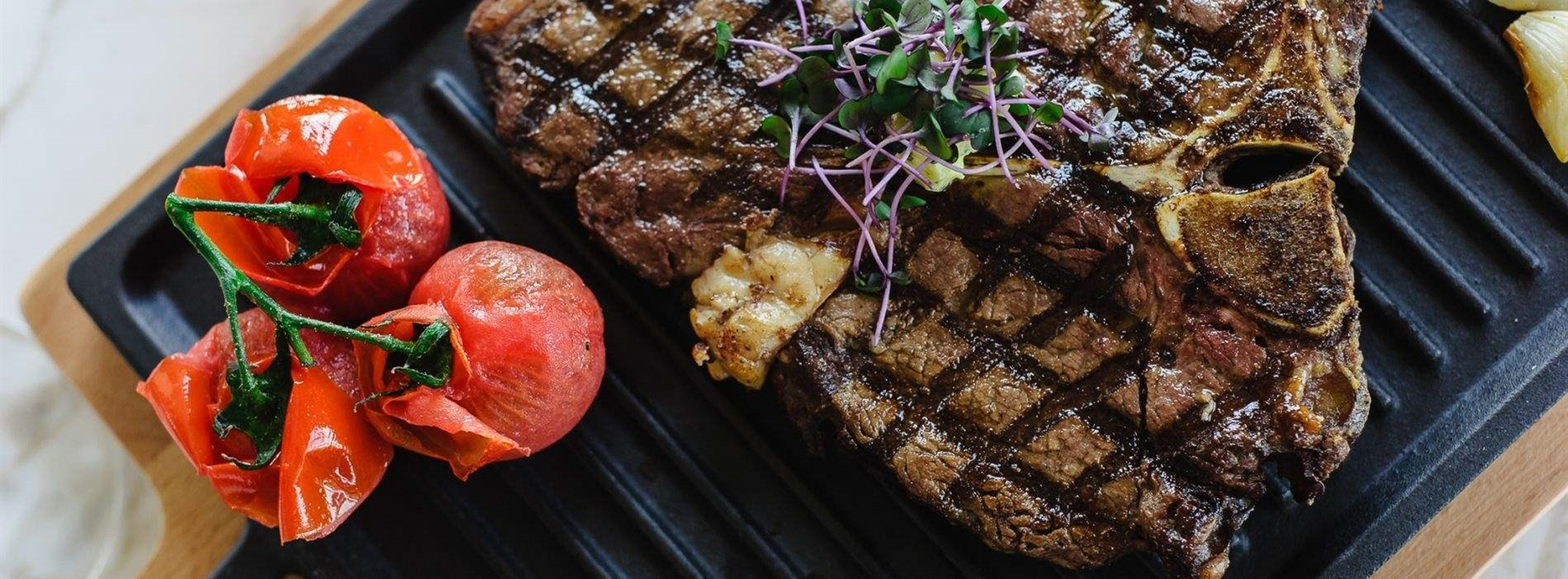 grill beef