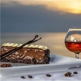 Chocolate Crunch Bar