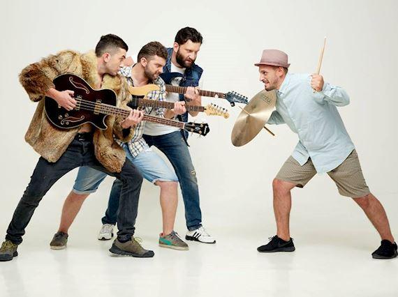 Melomaniakks Full Band