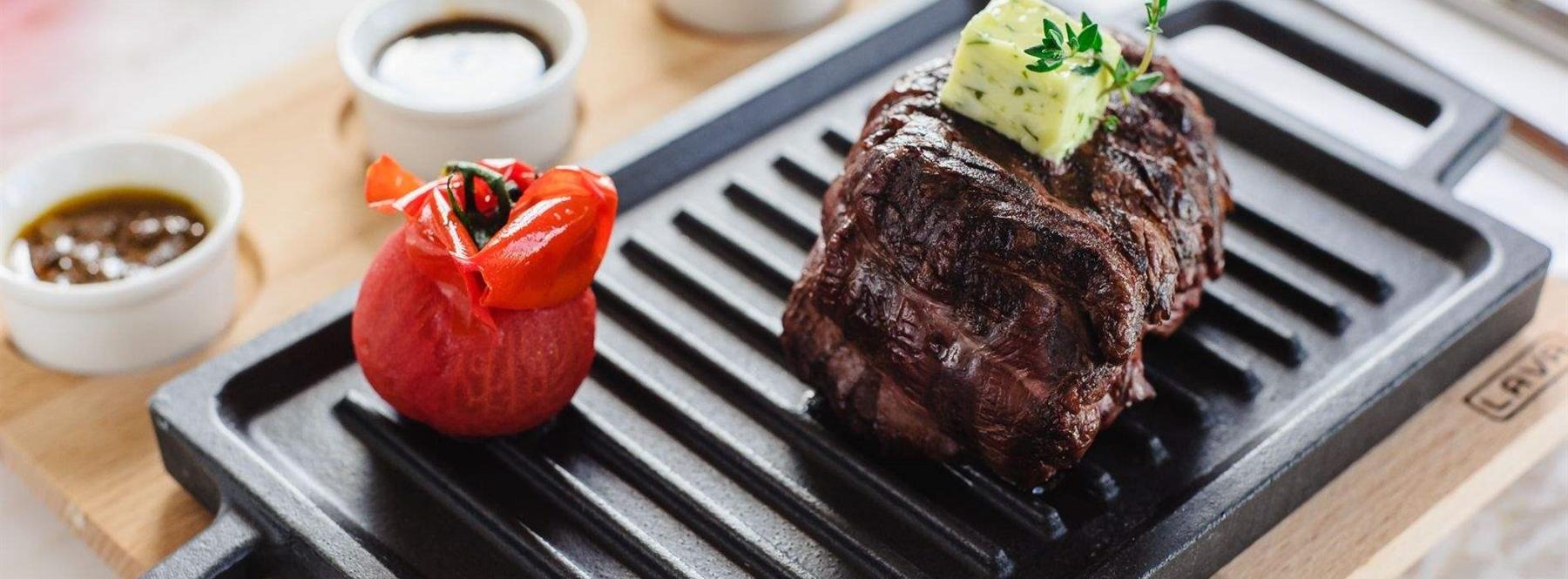 beef piece