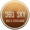 360 Sky Bar and Restaurant Logo