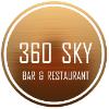 360 Sky Bar and Restaurant Logo